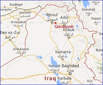 Irak_kort