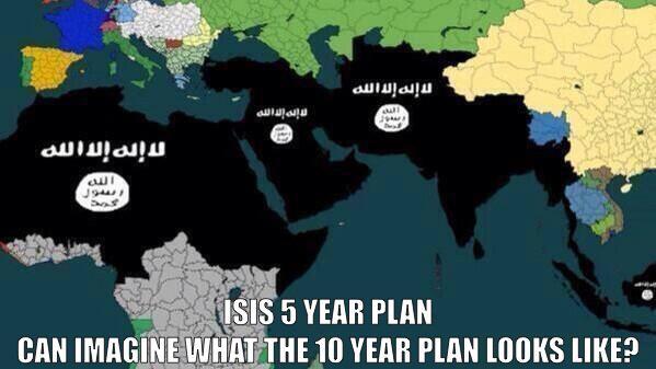 isis_5year_plan
