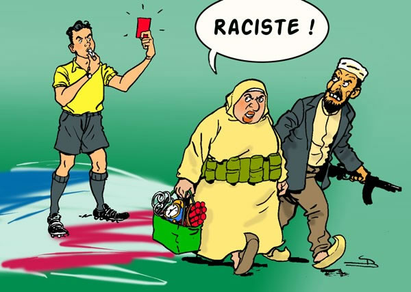 Islamic Extremists moving across Europe – Turkey closes borders | SIOE -  Stop Islamisation of Europe